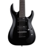 ESP LTD LTD MH-17 KIT W/ BAG BLK