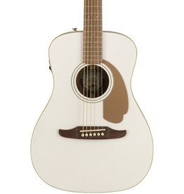 Fender Malibu Player, Arctic Gold