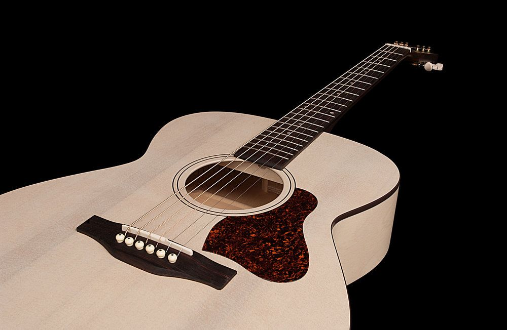 Art & Lutherie Art & Lutherie Legacy Concert Hall Faded Cream QIT