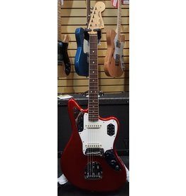Fender Used Fender 2012 American Vintage '65 Jaguar - Candy Apple Red