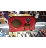 Fender Used Fender Pawn Shop Series Greta 2W Tube Amp