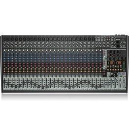Behringer Eurodesk SX3242FX Ultra-Low Noise 32-Input Studio/Live Mixer
