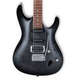 Ibanez SA Standard 6str Electric Guitar - Transparent Gray Burst