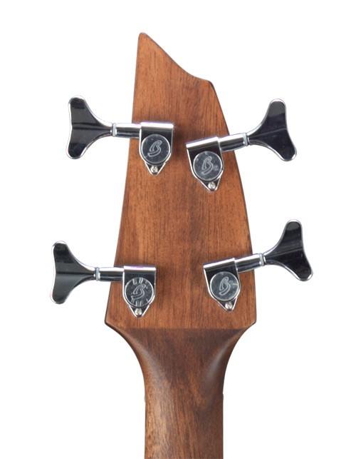 Breedlove Breedlove Pursuit Concert Bass CE Sitka-Mahogany