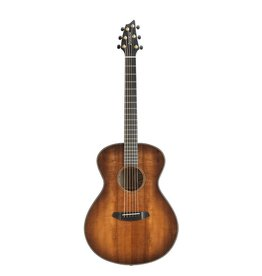 Breedlove Breedlove Oregon Concert Bourbon E Limited Edition Myrtlewood-Myrtlewood