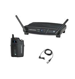 Audio Technica System 10 Digital Wireless - Lavalier