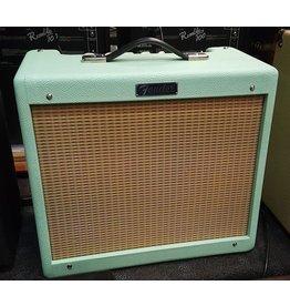 Fender Fender Blues Jr. IV FSR Limited Edition Surf Green