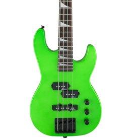 Jackson Jackson JS1X CB Minion Concert Bass - Neon Green