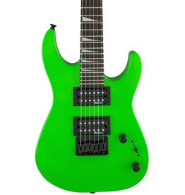 Jackson JS Series Dinky™ Minion JS1X Neon Green