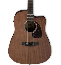 Ibanez Ibanez Performance Dreadnought Acoustic Electric Guitar - Open Pore Natural