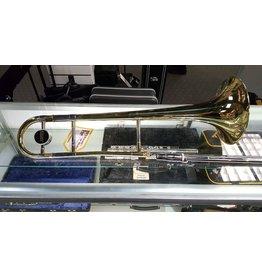 USED Jupiter Artist Pro<br /> Trombone