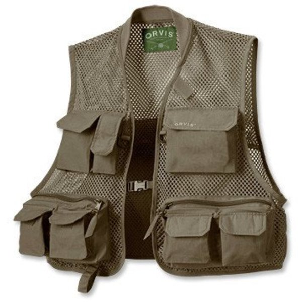 Orvis Company ORVIS CLEARWATER MESH VEST