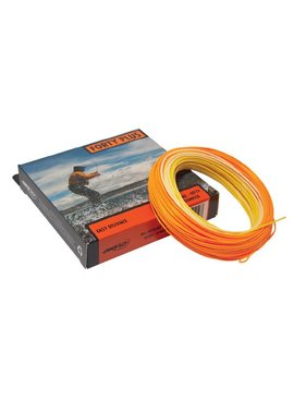 AIRFLO 40+ EXTREME FLY LINE