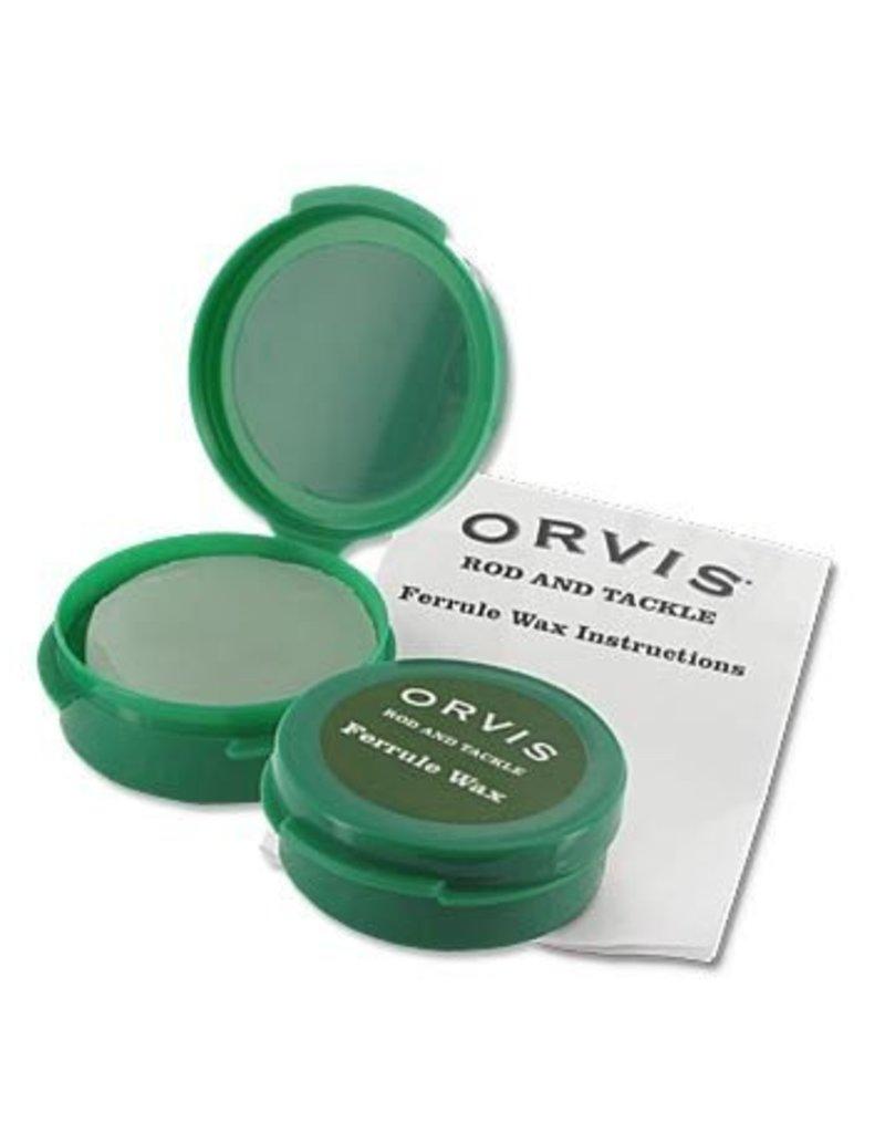 Orvis Company ORVIS FERRULE WAX