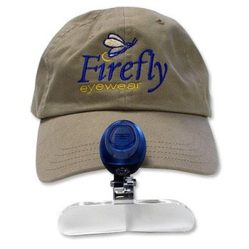Orvis Company ORVIS FIREFLY MAGNIFIER/LIGHT