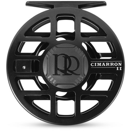 Ross Reels ROSS CIMARRON II FLY REEL DISCONTINUED