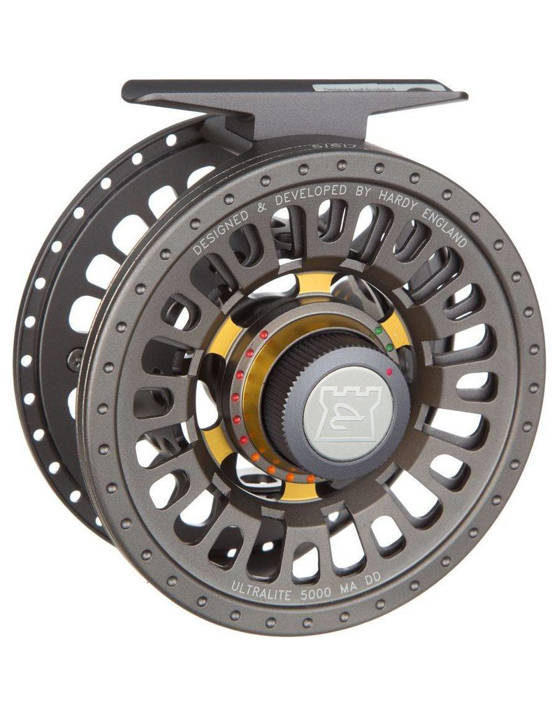 Hardy North America HARDY ULTRALITE MA REEL
