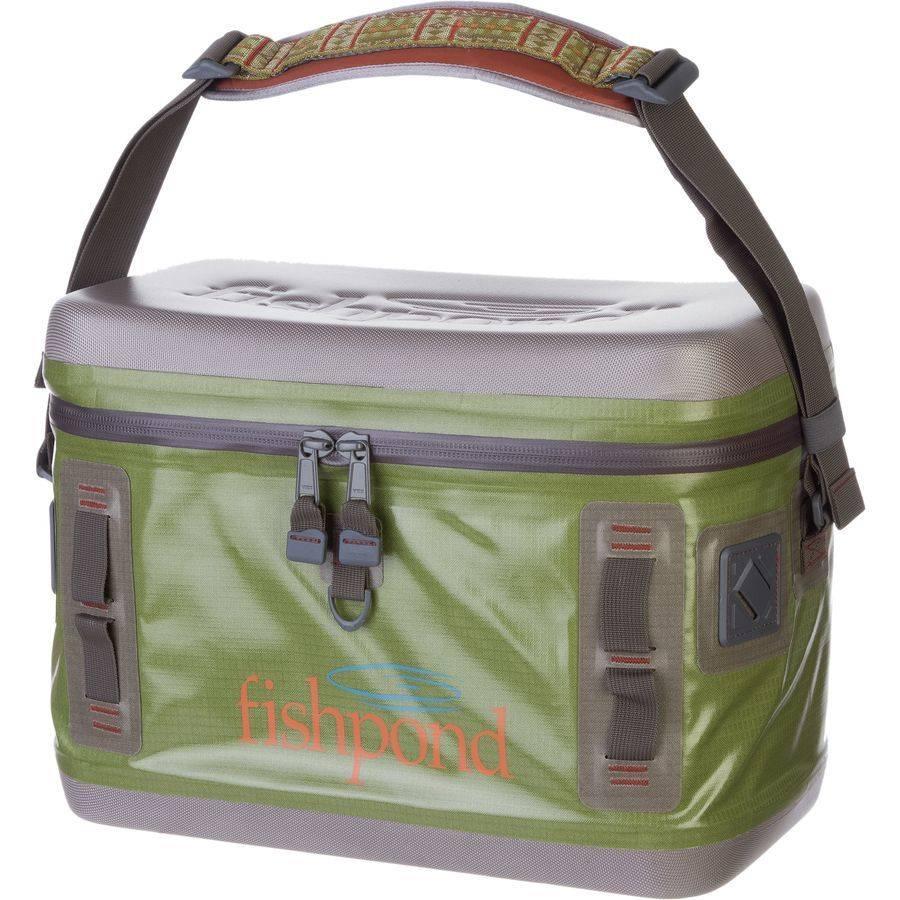 Fishpond Weser Boat Bag