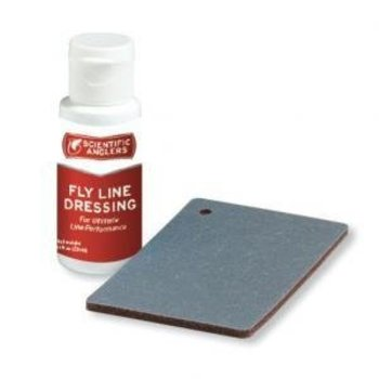 Fly Line Accessories