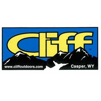 Cliff Outdoors