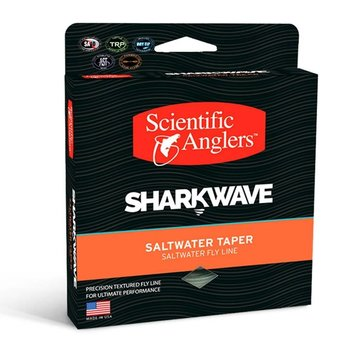 Scientific Anglers Scientific Anglers Sharkwave Saltwater Tapper