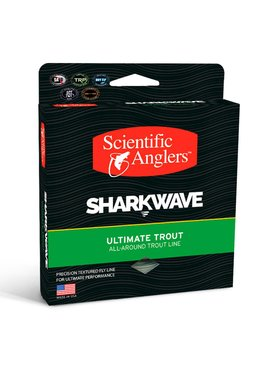 Scientific Anglers SCIENTIFIC ANGLERS SHARKWAVE ULTIMATE TROUT