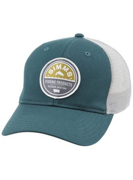 Simms Fishing Products SIMMS PATCH TRUCKER VINTAGE HAT