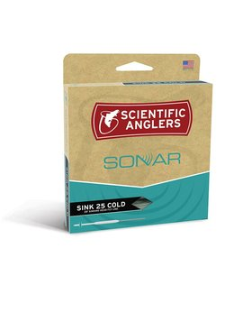 Scientific Anglers SCIENTIFIC ANGLERS SONAR