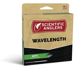 Scientific Anglers Scientific Anglers  Wavelength Mpx Fly Line