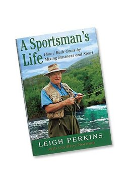 Orvis Company ORVIS, A SPORTSMANS LIFE