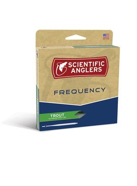 Scientific Anglers Scientific Anglers Frequency Trout Fly Line
