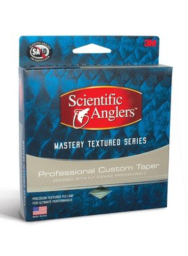 Scientific Anglers SCIENTIFIC ANGLERS PROFESSIONAL CUSTOM TAPER