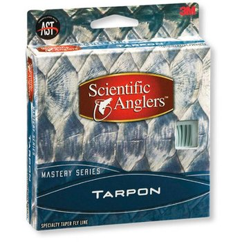 Scientific Anglers Scientific Anglers Mastery Series Tarpon Taper Fly Line