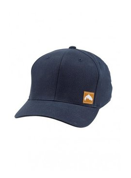 Simms Fishing Products SIMMS FLEXFIT SNAPBACK HAT