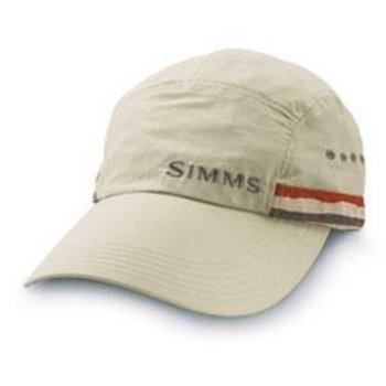 Simms Fishing Products SIMMS FISHING CAP LONG BILL
