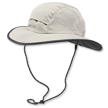 Orvis Company ORVIS WIDE-BRIMMED SUN HAT