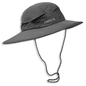 Orvis Company ORVIS W.P. WIDE-BRIMMED HAT