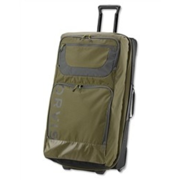 Orvis Company ORVIS VENTED ROLLING DUFFEL