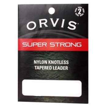 Orvis Company ORVIS SUPERSTRONG LEADER-9FT