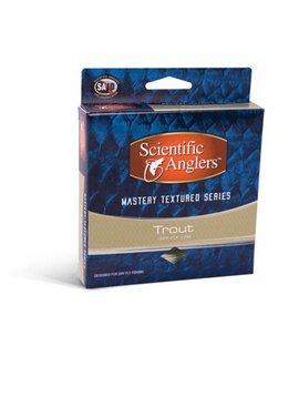 Scientific Anglers Scientific Anglers Mastery Textured Trout