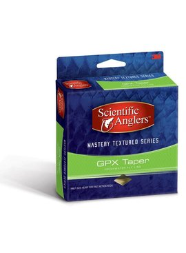 Scientific Anglers Scientific Anglers Mastery Textured Gpx