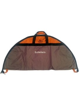 Simms Fishing Products SIMMS HEADWATERS TACO BAG LOGO