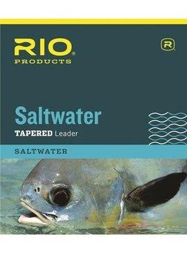 Rio Rio Saltwater Leader
