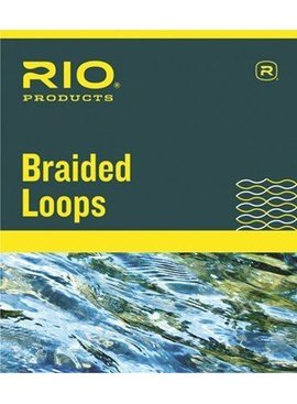Rio Rio Braided Loops