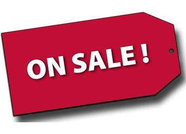 On Sale!!