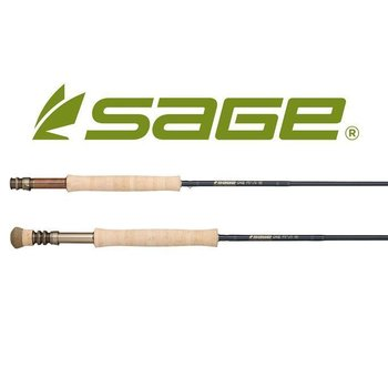 Sage SAGE ONE FLY ROD