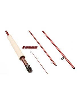 Sage SAGE METHOD FLY ROD