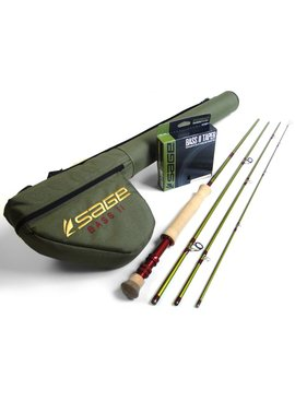 Sage SAGE LARGEMOUTH BASS FLY ROD