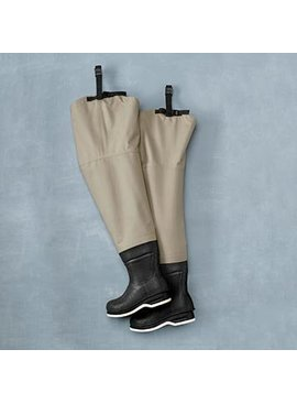 Orvis Company ORVIS ENDURA HIPPERS BOOTFOOT DISCONTINUED MEDIUM BOOT-8