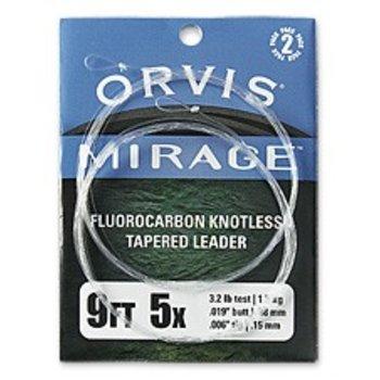 Orvis Company ORVIS MIRAGE FLUORO LEADER